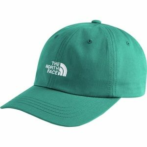14472a823f79a The North Face Accessories - The North Face Norm Hat   Dad Hat - Harbor Blue